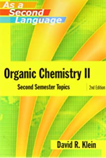 Amazon organic chemistry i as a second language translating organic chemistry ii as a second language second semester topics fandeluxe Images