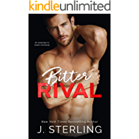 Bitter Rival: An Enemies to Lovers Romance
