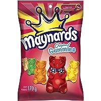 Maynards Original Gummies Candy, 170 Grams