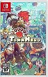 Little Town Hero: Big Idea Edition - Nintendo Switch by NIS America