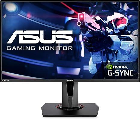 Asus VG278QR Gaming Monitor