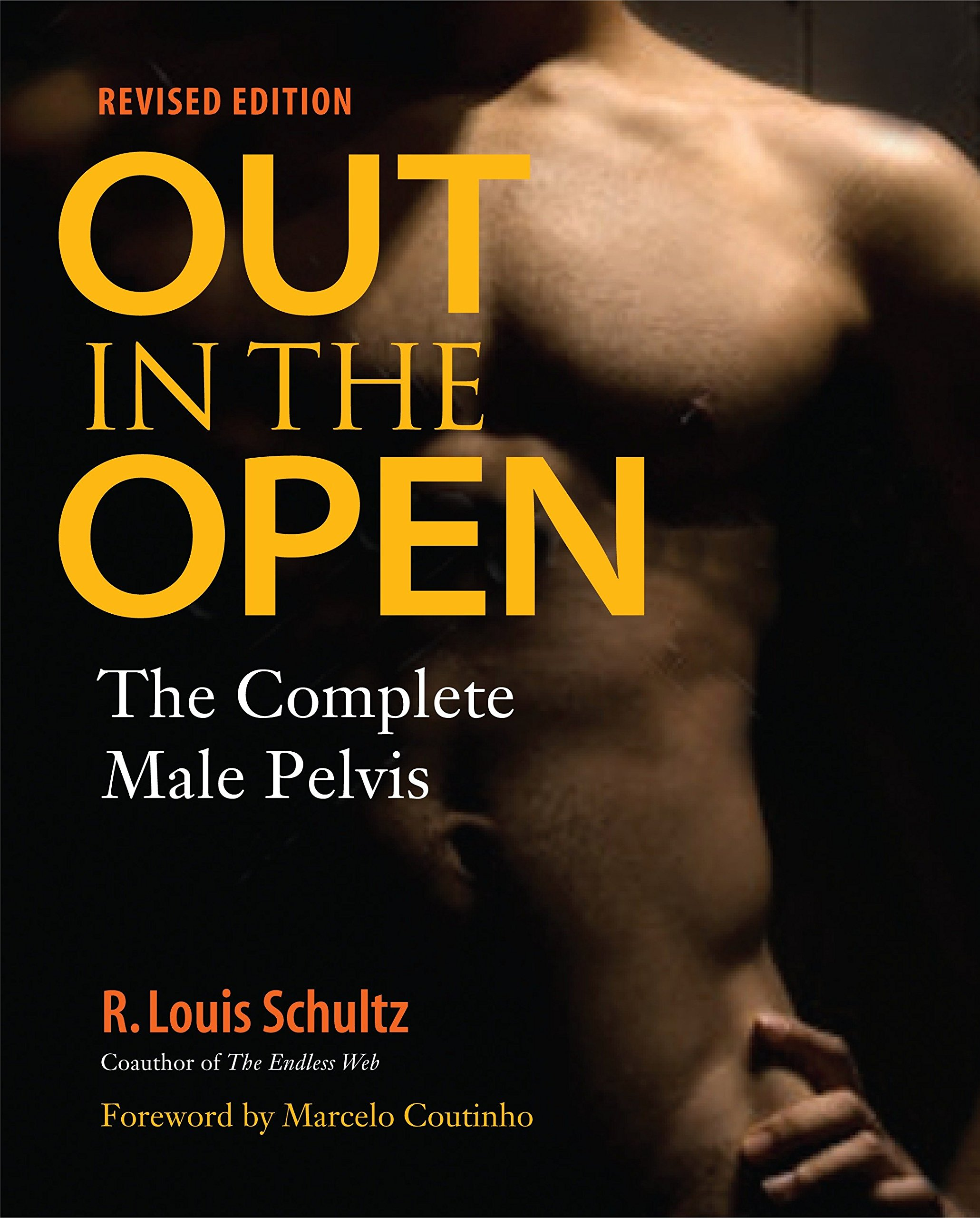 Out in the Open, Revised Edition: The Complete Male Pelvis Paperback – June 26, 2012 R. Louis Schultz Ph.D. Marcelo Coutinho North Atlantic Books 1583944362
