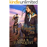A Less Convenient Path (Convenient Risk Series Book 3)