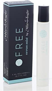 product image for Mixologie - FREE (ocean mist) Roll-on Fragrance Roll-On (Rollerball) - Perfume for Women