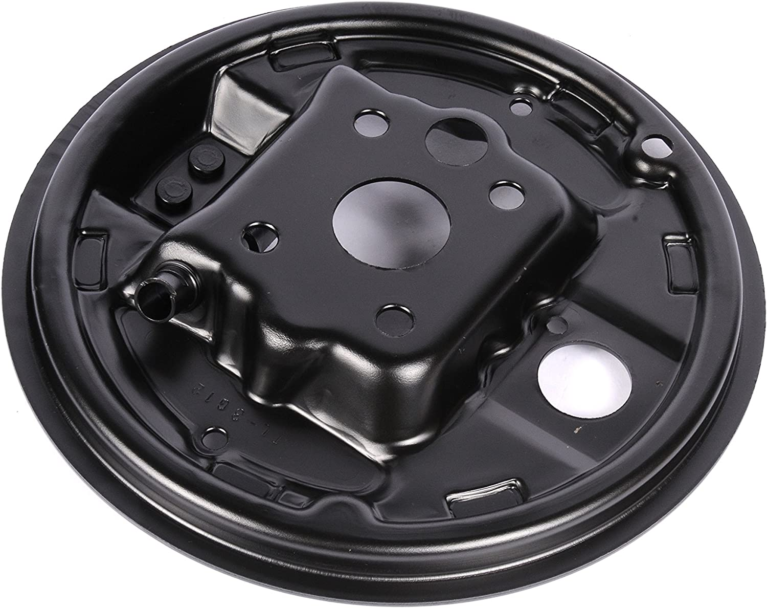 ACDelco 88935986 GM Original Equipment Rear Passenger Side Brake Backing Plate