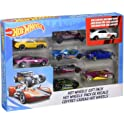 Hot Wheels 9-Car Collector Gift Pack