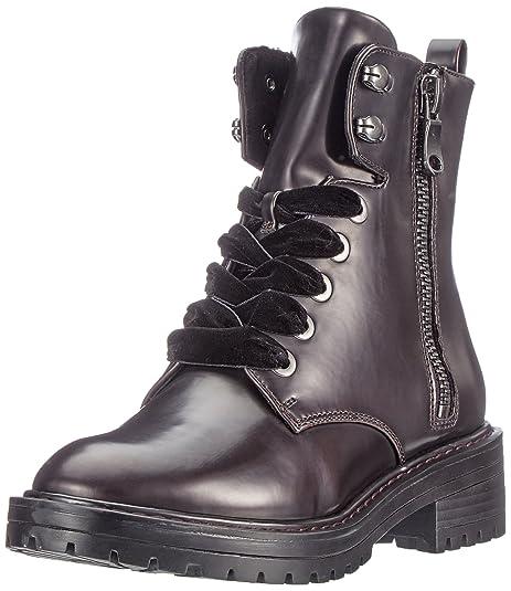 sells best value uk availability s.Oliver Damen 26245 Combat Boots