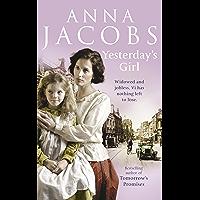 Yesterday's Girl (English Edition)