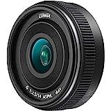 Panasonic LUMIX G II Lens, 14mm, F2.5 ASPH., Mirrorless Micro Four Thirds, H-H014AK (USA BLACK)