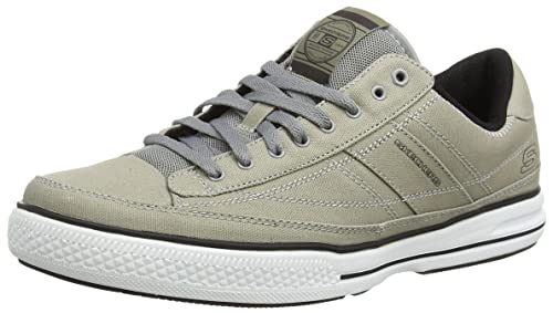 018000f8 Skechers Sport Mens Arcade Chat Mf Fashion Sneaker: Buy Online at Low  Prices in India - Amazon.in