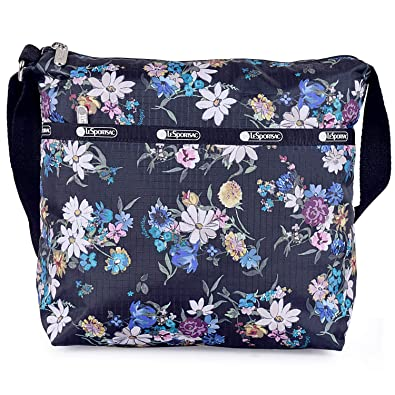 5b8e1a3d8a29 Image Unavailable. Image not available for. Color  LeSportsac Cleo  Crossbody Bag ...