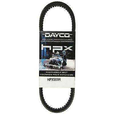 Dayco HPX5004 Hp Extreme Drive Belt: Automotive