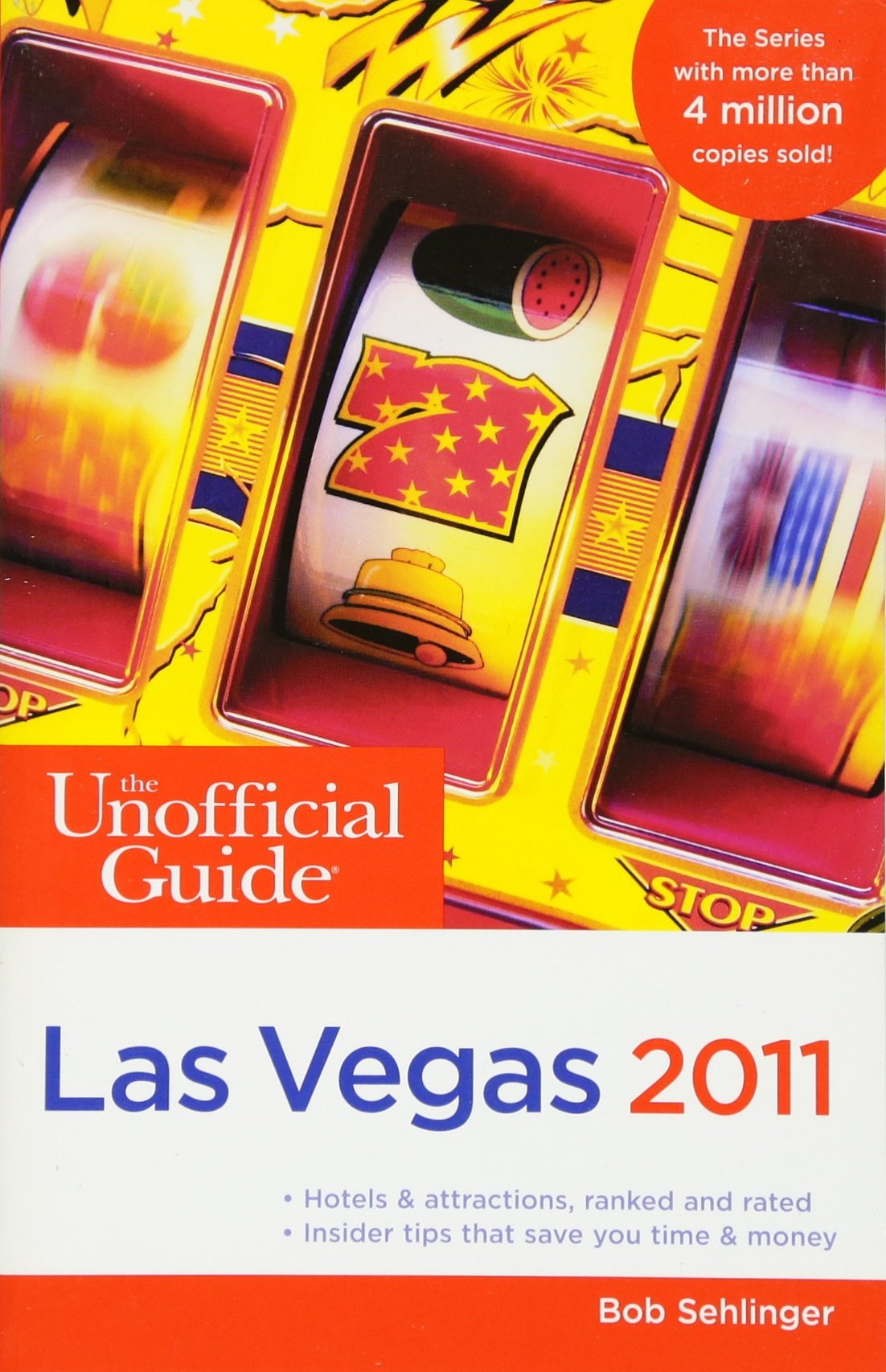 Download The Unofficial Guide to Las Vegas 2011 (Unofficial Guides) pdf epub