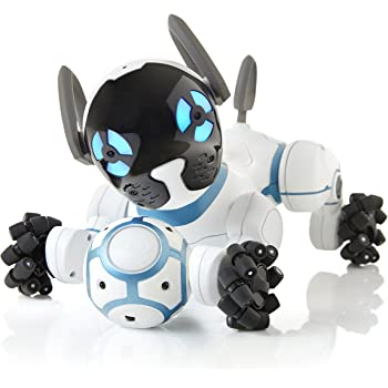 WowWee CHiP Robot Toy Dog - White