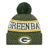 New Era Green Bay Packers NFL 2018 On Field Sport