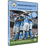 Manchester City Season Review 2015/2016 [DVD]