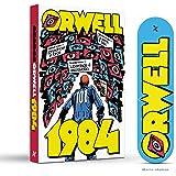 1984 + marcador exclusivo