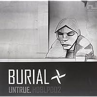 Untrue (Vinyl)[Importado]