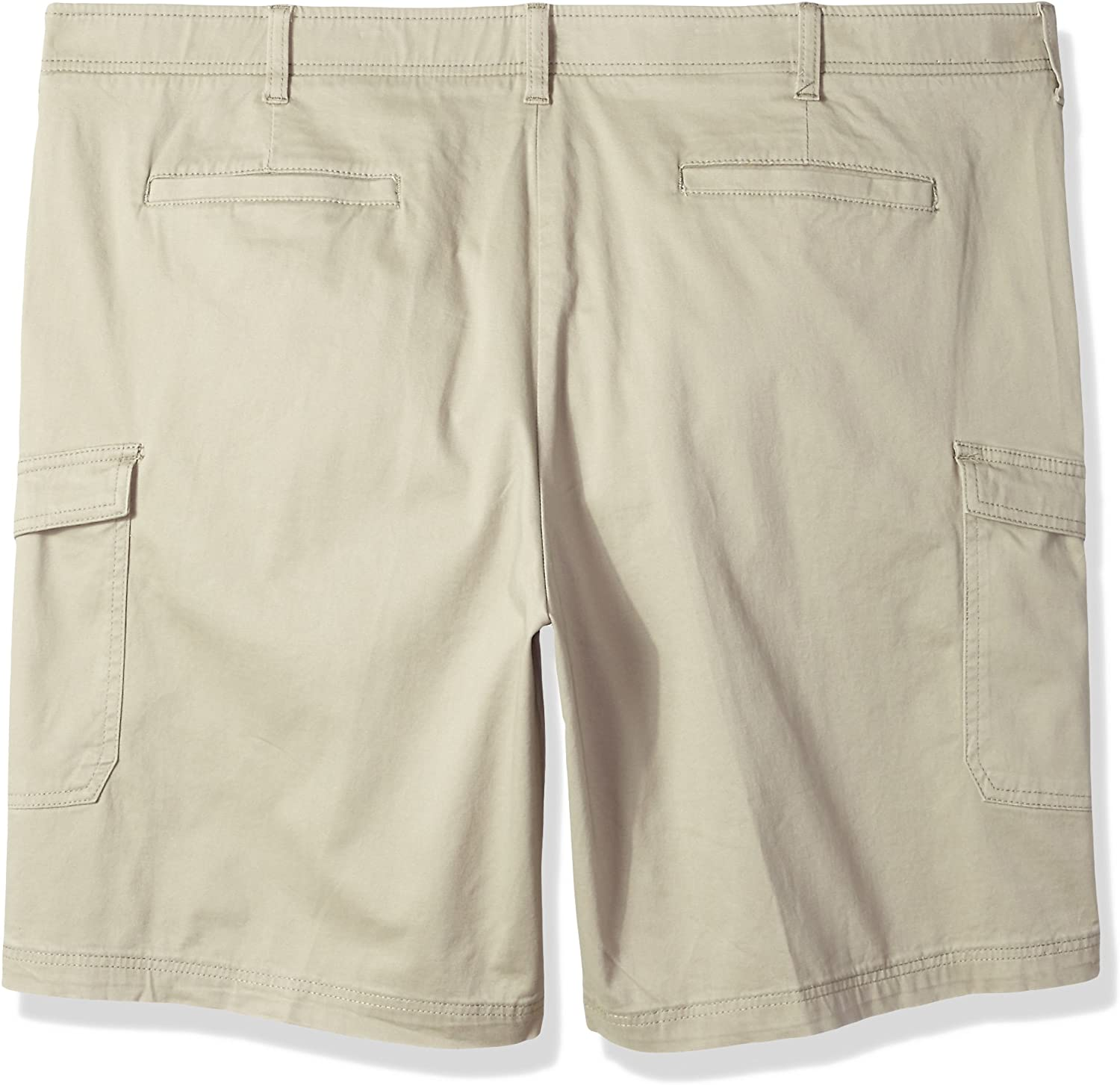 LEE Mens Big /& Tall Performance Series Extreme Comfort Cargo Short