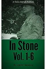 In Stone Vol. 1-6: The First Six Travis Eldritch Problems (A Travis Eldritch Problem Book 1) Kindle Edition