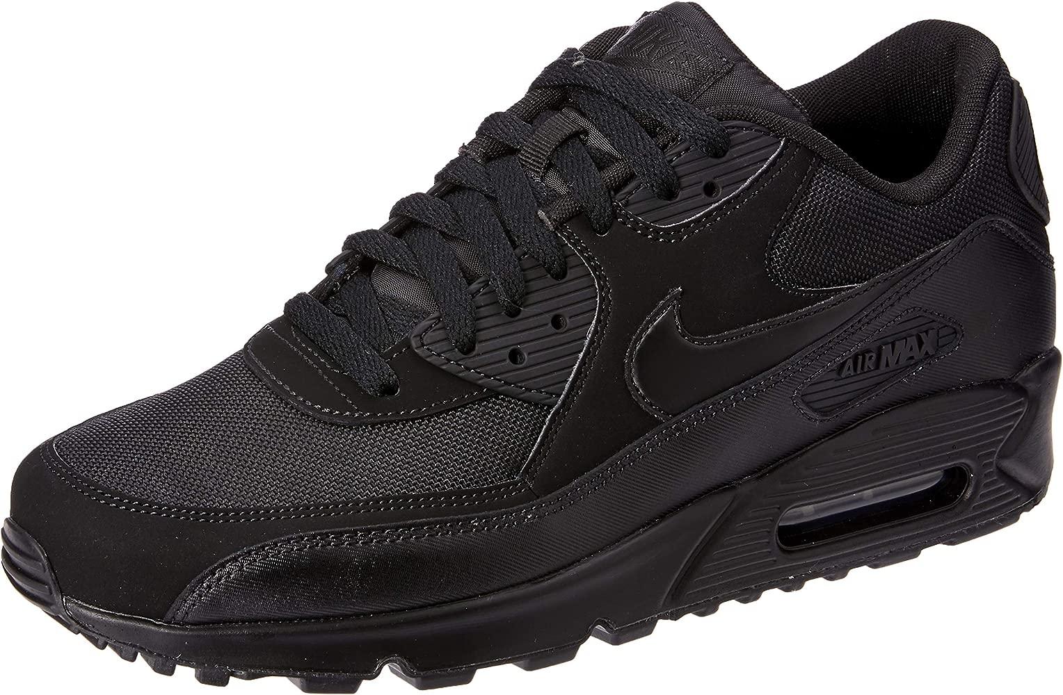 Nike Air MAX 90 Essential, Zapatillas para Hombre