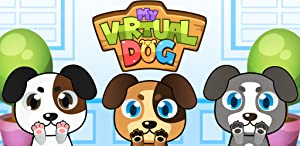 My Virtual Dog by Tapps - Top Apps and Games