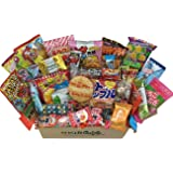 40 Japanese sweets & snack set POPIN COOKIN with Japanese kitkat and other popular candy