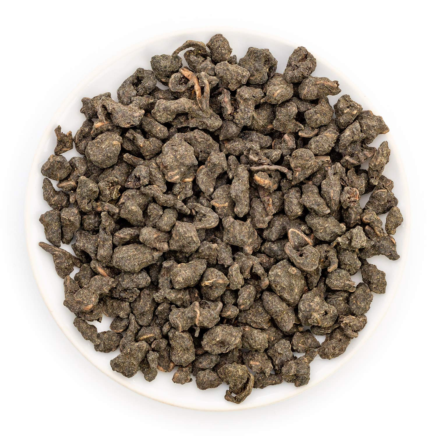 Oriarm 1000g / 35.3oz Ginseng Oolong Tea Loose Leaf - Lan Gui Ren Wulong Chinese Tea Leaves - Energy Boost - Naturally Processed