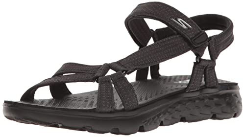 Skechers Women's ON The GO 400 Radiance Athletic Sandals