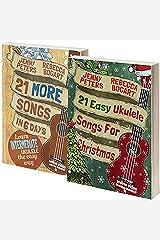 Beginning Ukulele Songs Box Set Books 3 & 4: Book + Online Video Kindle Edition