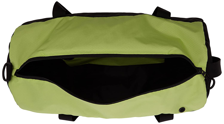 Color Negro Bolsa para Material de nataci/ón Speedo Duffel Bag