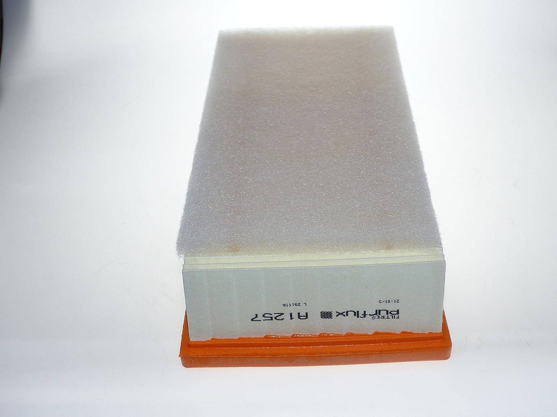 PURFLUX A1257 Luftfilter