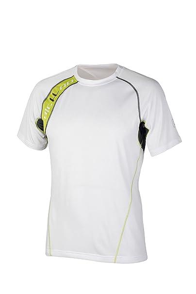 Track Ferrino S T X Vaal WhiteAmazon itAbbigliamento Shirt Man KlJTcF1