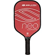 Selkirk Neo Pickleball Paddle - Red