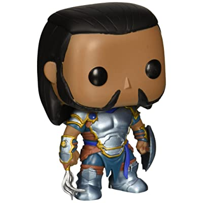 Funko POP Games: Magic The Gathering - Series 2 Gideon Jura Vinyl Figure: Funko Pop! Magic: Toys & Games