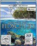 Faszination Insel - Fidschi (SKY VISION) [3D Blu-ray + 2D Version]