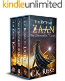 The Path of Zaan: The Complete Epic Fantasy Trilogy