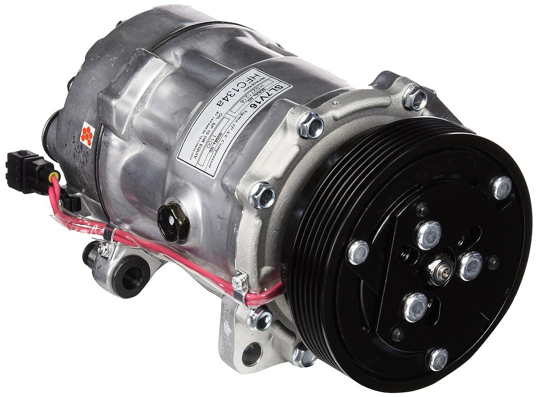 Van Wezel 5800 K172 compresor, aire acondicionado: Amazon.es: Coche y moto