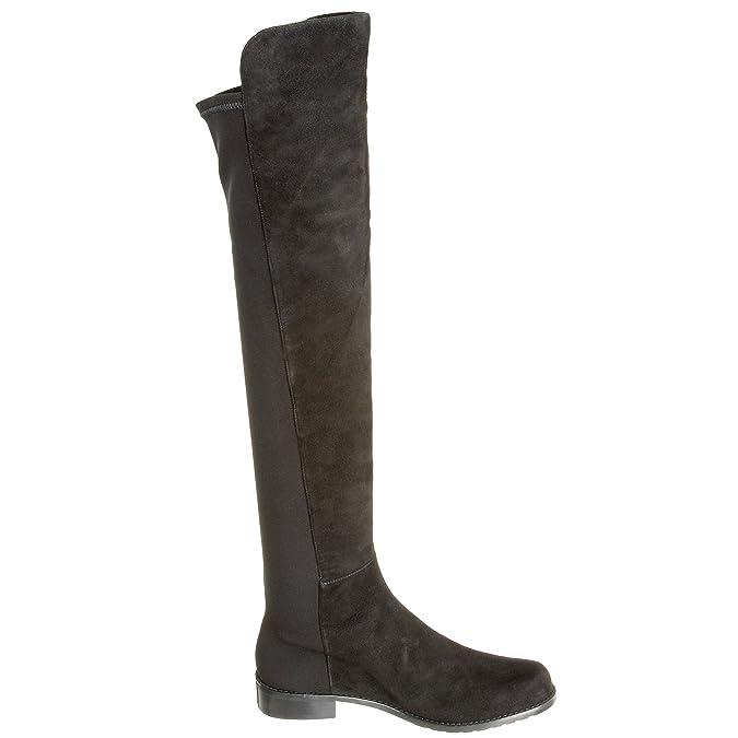 c5bba0b6d02 Amazon.com  Stuart Weitzman Women s 5050 Over-the-Knee Boot  Shoes