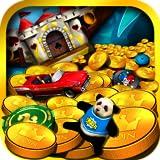 Coin Party: Carnival Fun Dozer