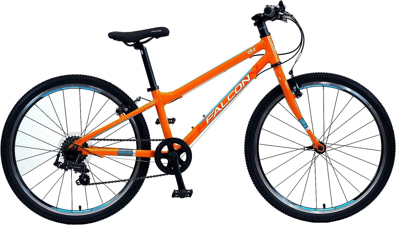 Barrosa 903217 - Bicicleta de montaña para Mujer, Color Rojo ...