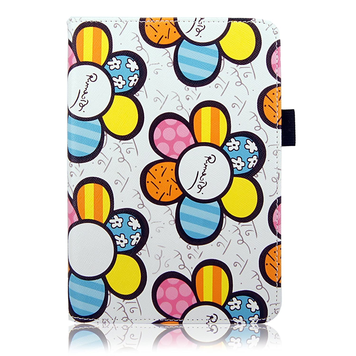 Cellularvilla Generation Cartoon Leather Protector Image 3
