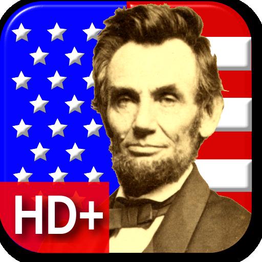 Amazon.com: Abraham Lincoln Live HD+ Wallpaper: Appstore