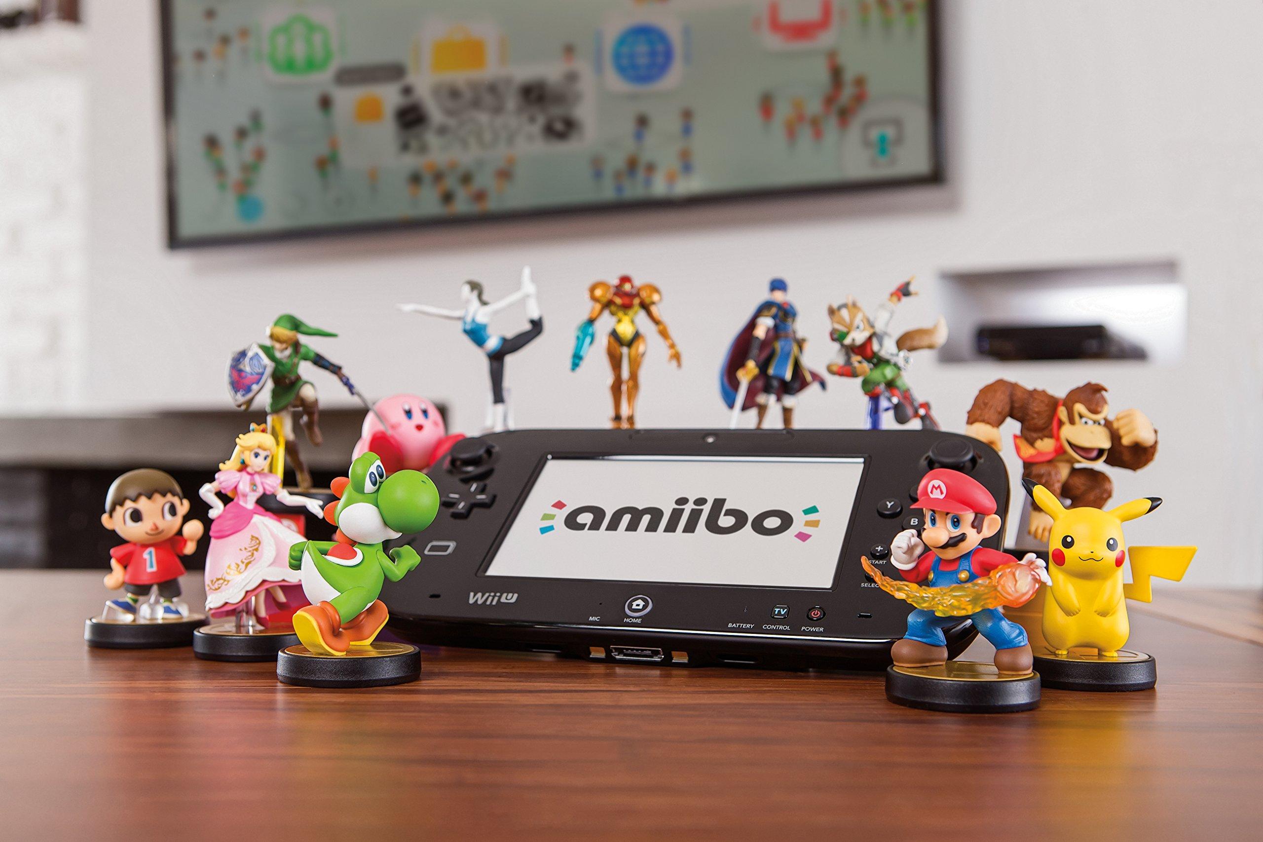 Toon Link amiibo (Super Smash Bros Series) by Nintendo (Image #6)