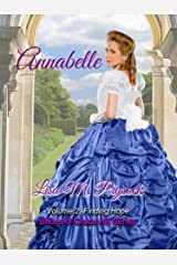 Annabelle: Finding Hope (Brides of Grace Hill Book 2) Kindle Edition
