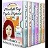 Moonlight Bay Psychic Mysteries: Short Read Box Set 1 - Books 1-6 (Moonlight Bay Psychic Mystery Box Set)