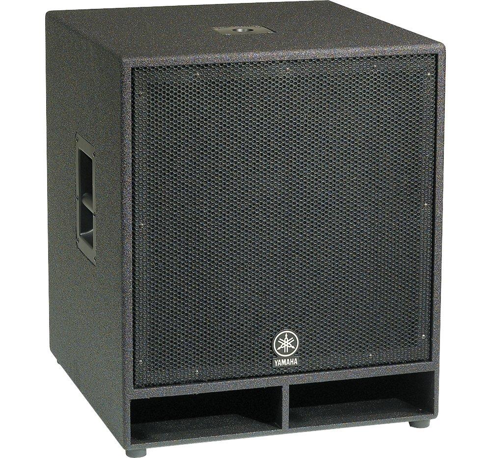 Yamaha CW118V Subwoofer Loudspeaker by Yamaha