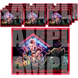 "Stranger Things Stickers Party Favors Supplies Decorations Gift Bag Label Stickers ONLY 3.75"" x 4.75"" -12 pcs Eleven Mike Dustin Lucas Will Steve Nancy Jonathon Joyce Jim Billy Max"