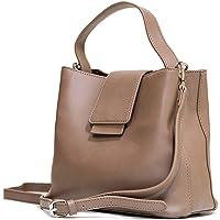 WHATSHOP 女式手提包?#38405;?#26012;挎包女式单肩手提包