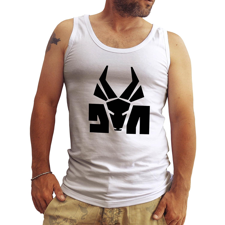 Die Antwoord Top Rap Star Ninja Yolandi Logo Hombres ...